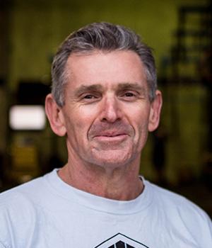 Russell Baldock
